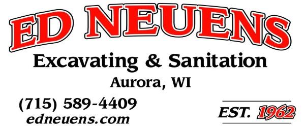 Ed Neuens Excavating and Sanitation